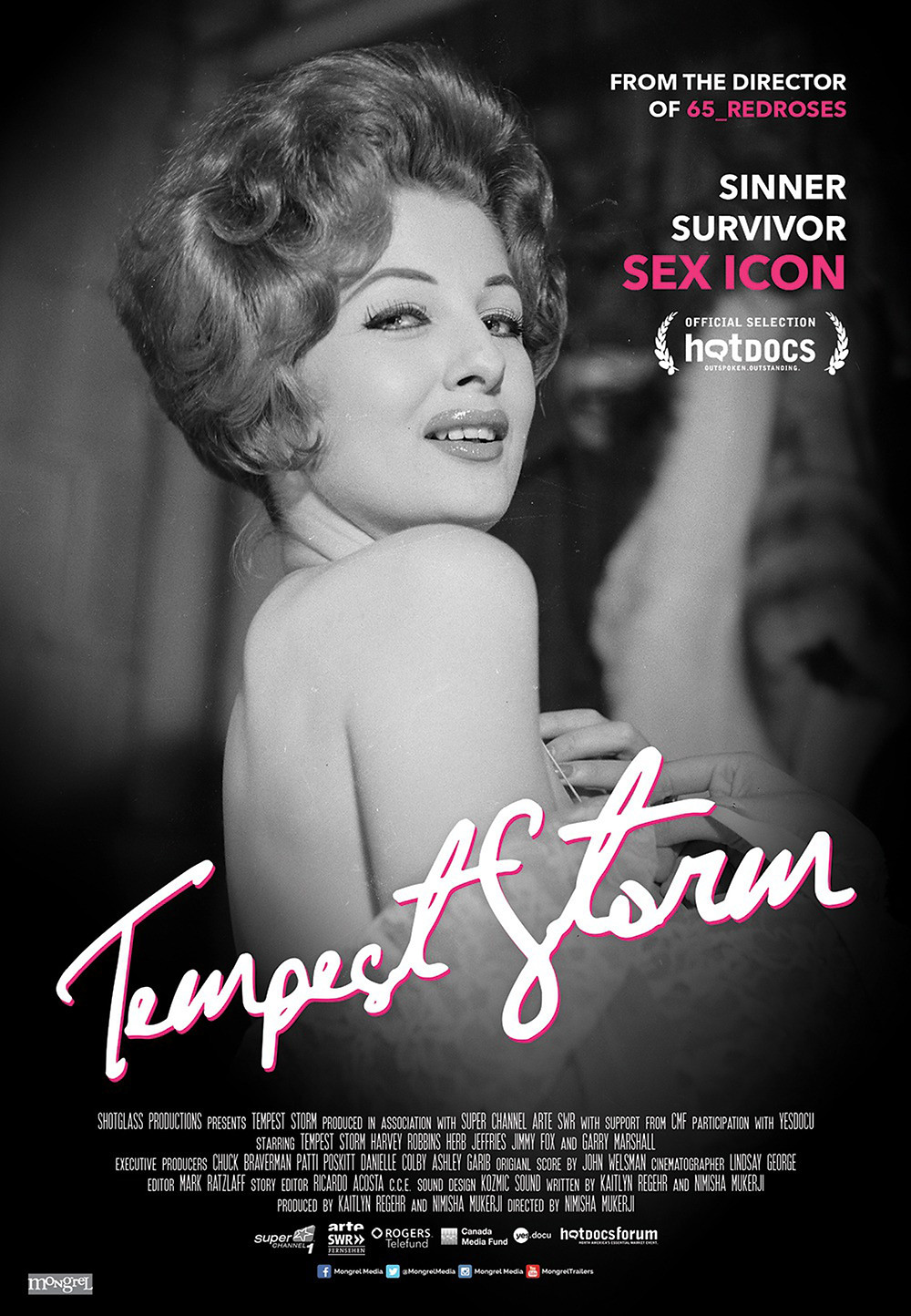Tempest Storm - The Documentary
