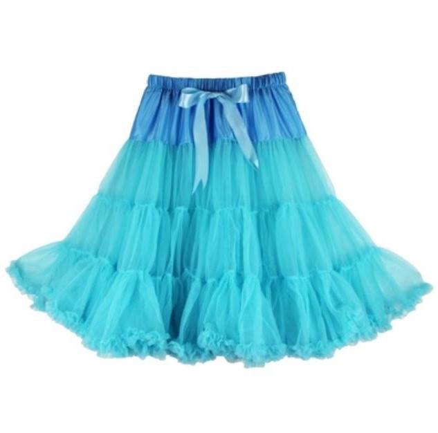Pearl Davies Client Wardrobe: Petticoats