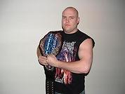 IWA Steve Frost