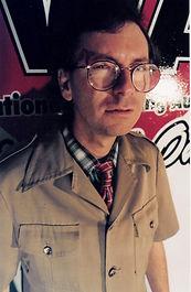 IWA Percy Sludge