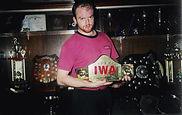 IWA Greg Stekka