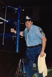 IWA Sgt Bianco