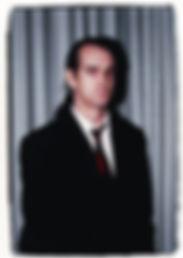 IWA Brett Sheargold
