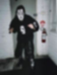 IWA Scarecrow
