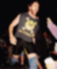 IWA Stephan Swann