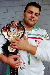 IWA Mehdi Basiri