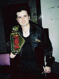 IWA Mick Demovski