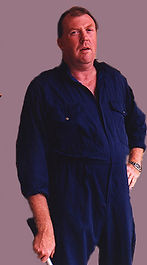 IWA Punisher Pickford