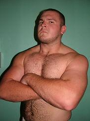 IWA Big John Marshall
