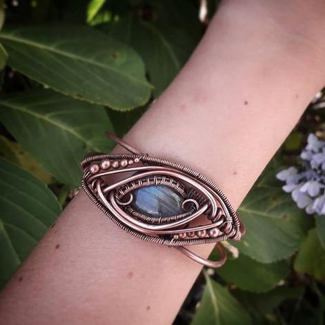 Ce bracelet va bientôt rejoindre sa nouv