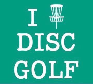 Love Frisbee Golf???