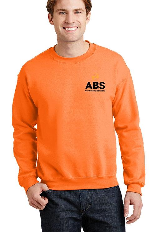 Heavy Blend Crewneck Sweatshirt.