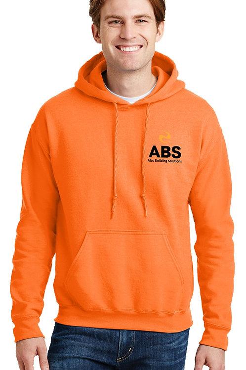 DryBlend Pullover Hooded Sweatshirt.