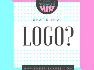 To have a logo or not to have a logo?
