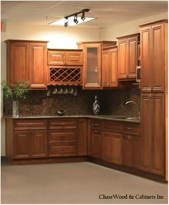 Coffee Glaze Kitchen