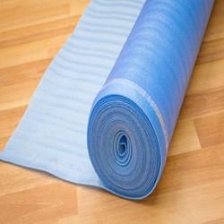 Light Blue Foam