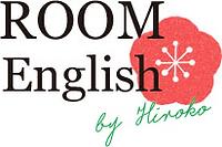 ROOM English Hiroko Homepage