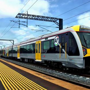 Auckland Rail Electrification
