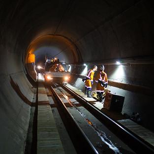 Kiwi Rail Remediation