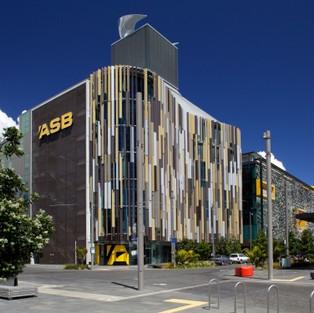 ASB North Wharf