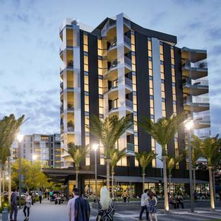 Alexandra Park Apartments