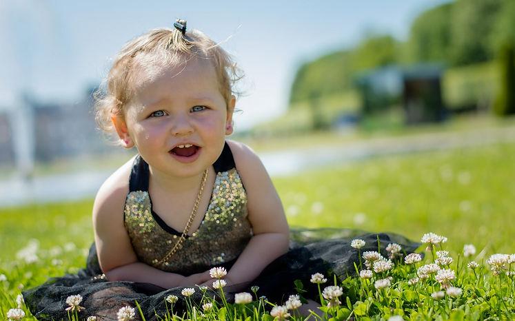 Shooting bébé photographie exterieur
