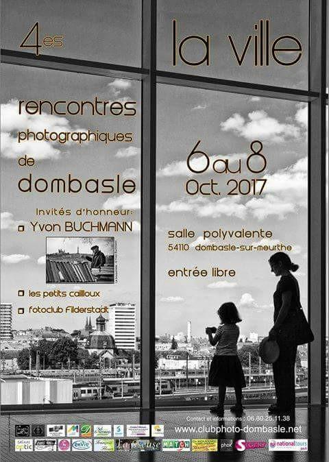 Une exposition photo, un concours !!
