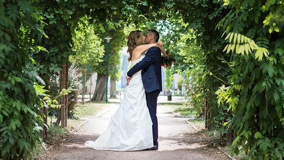 Shooting photo nancy pepiniere couple mariage