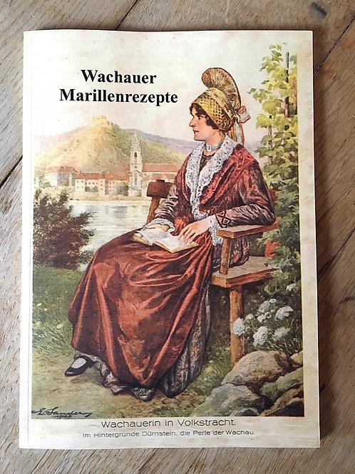 """Buch > """"Wachauer Marillenrezepte"""""""