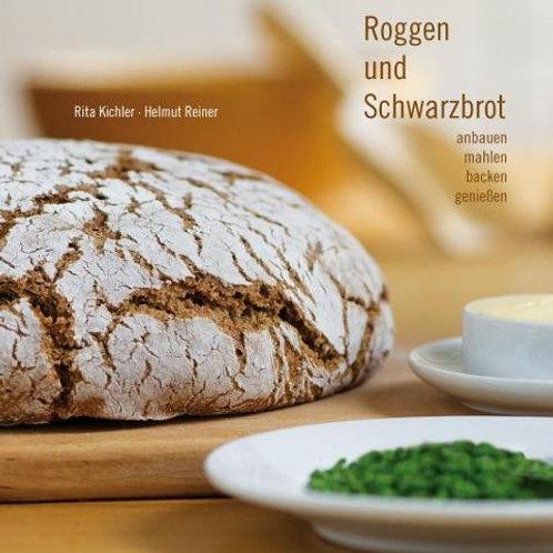 Buch > Roggen und Schwarzbrot