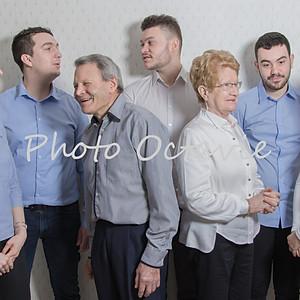 Famille B.