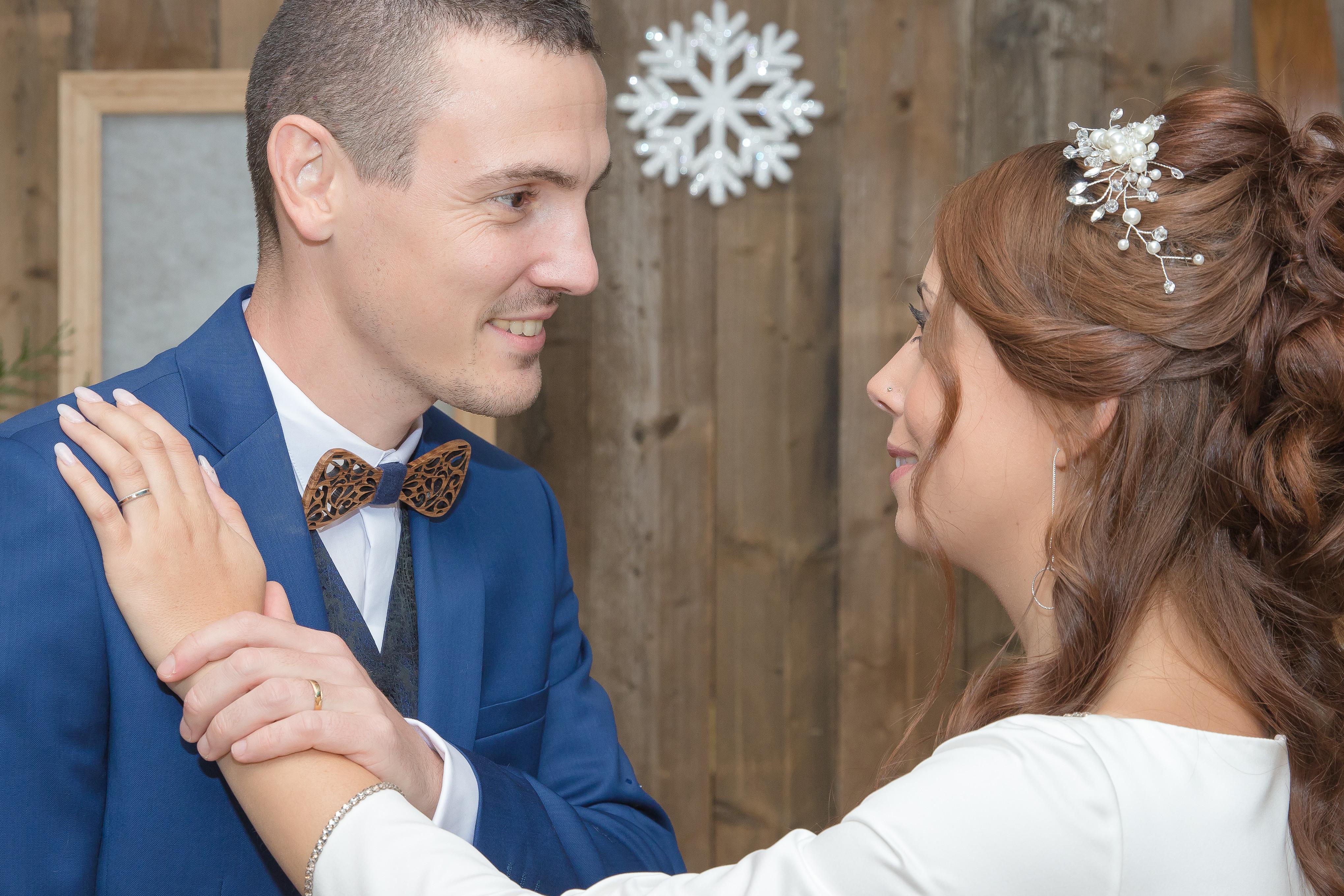 Forfait couple mariage