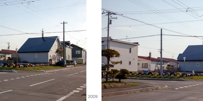 2009年→2019年