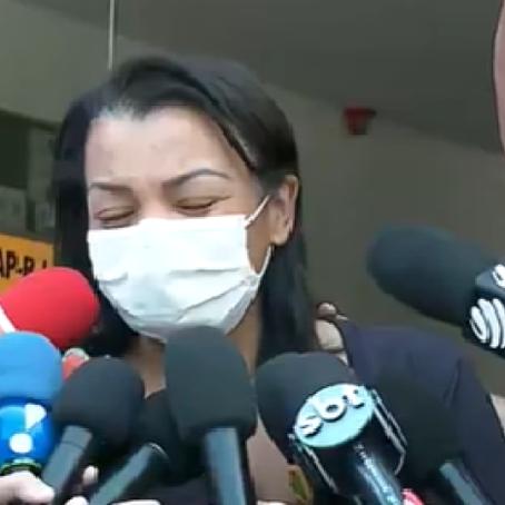 Corpo de MC Kevin é liberado do IML; enterro e velório serão em São Paulo