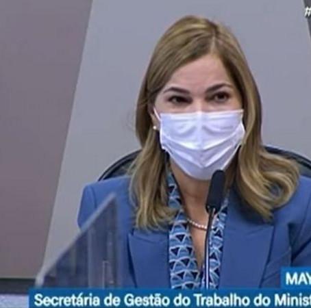 CPI da Covid: de 'pênis na Fiocruz' a cloroquina na OMS, as notícias falsas citadas na comissão