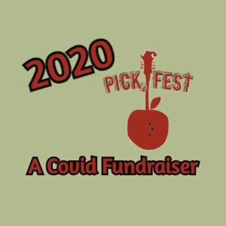 Pickfest Fundraiser for 2021
