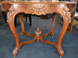 Restored Table