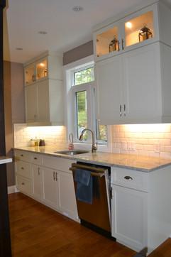 Lakehouse Custom Kitchen 3