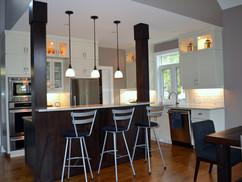 Lakehouse Custom Kitchen 1