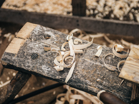 Cala Custom Woodworks-Our Story