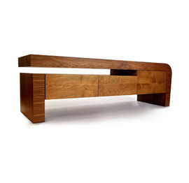Cantilevered Media Unit 3