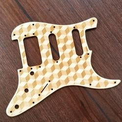 Custom Engraved Fender Pick Guard.jpg