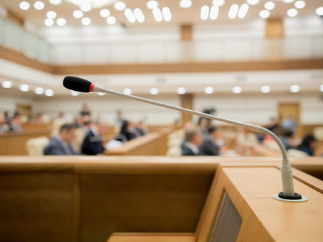 Winter Park City Commission - Meeting Minutes - June 22, 2020