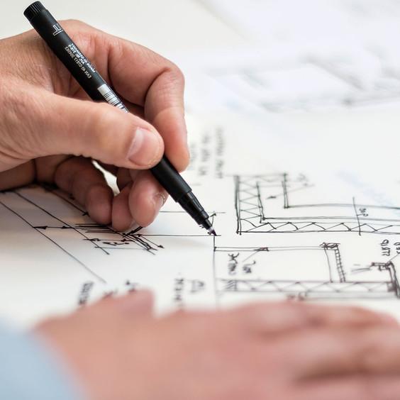 BESOIN D'UN CONSEIL ? RENDEZ-VOUS GRATUITS AVEC NOS ARCHITECTES CONSEILLERS