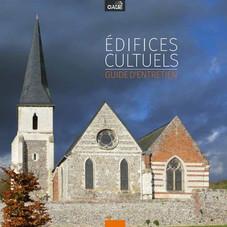 Guide d'entretien des édifices cultuels