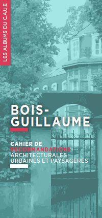 Cahier de Recommandations - Bois-Guillaume