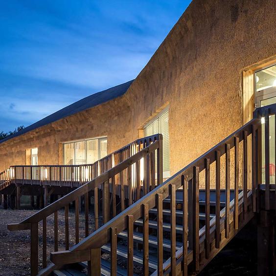 Conférence : La place des matériaux bio-sourcés dans l'architecture contemporaine
