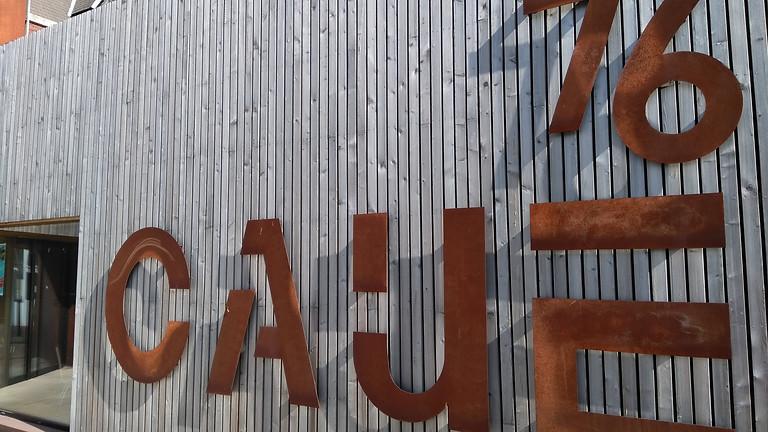 LE CAUE 76 RECRUTE : POSTE DE DIRECTEUR / DIRECTRICE
