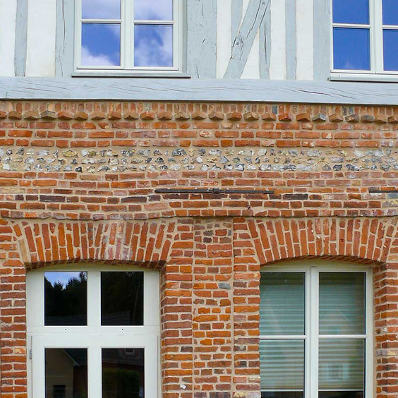 FORMATION : ITE OU PAS ? Concilier aspect architectural et amélioration énergétique