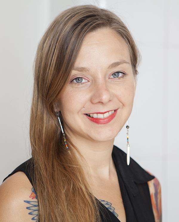 Mili Kaikkonen